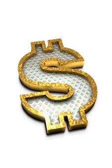 Bling Dollar